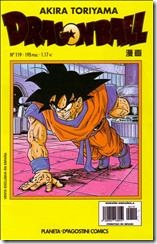 P00108 - Dragon Ball -  - por Albe