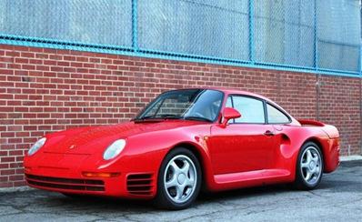 Porsche-960-Supercar