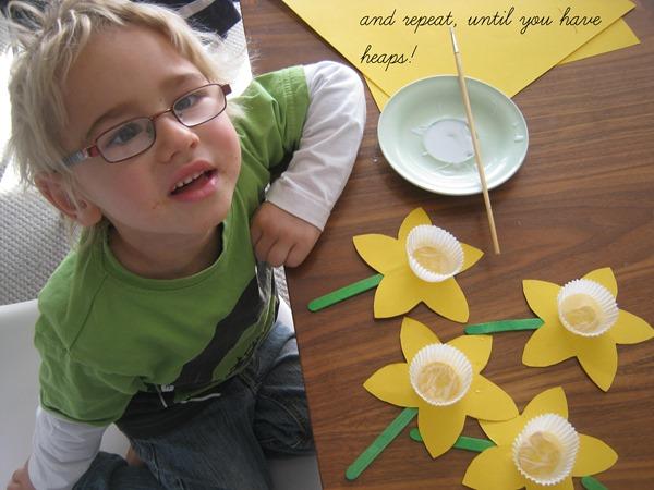 daffodil 4
