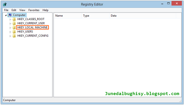 Cara Memasang Logo OEM Pada Windows 8 01