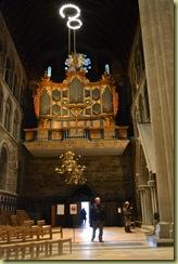 Trondheim Organ