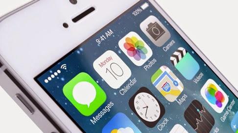 Cómo descargar la nueva actualización de iOS 7.1