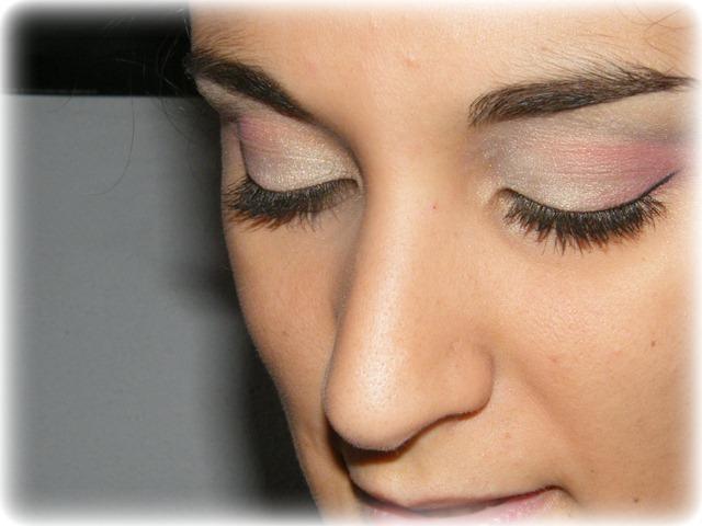 perfil olhos
