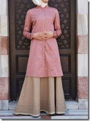 Model Baju dan Rok Muslim Terbaru