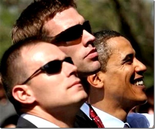 Secret Service Agents and BHO
