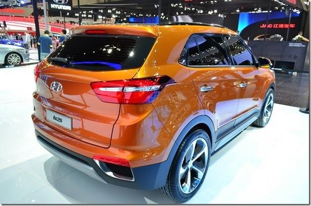 Hyundai-ix25-rear-three-quarters-at-Auto-China-2014