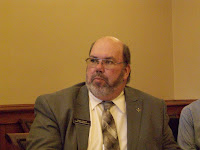 Representative Bob Hager