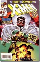 P00008 - La Busqueda de Xavier #83