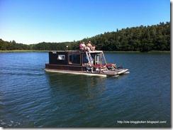 Husbåten O 12853
