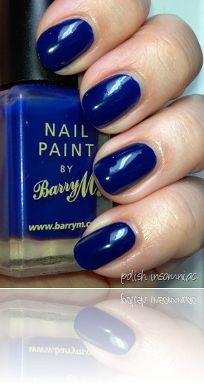 Barry M Indigo 3
