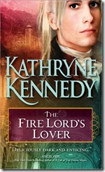 Fire Lord's Lover Cover-updated