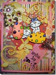 Cute Card-Melissa