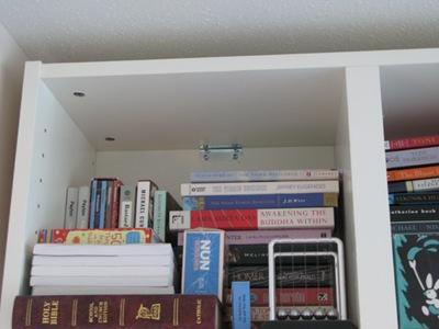 bookcase l1-5