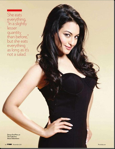 Sonakshi-Sinha-FHM-MAGAZINE-NOVEMBER-2011 Pictures2