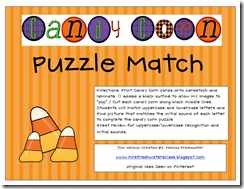 candy corn puzzle (pic)