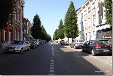 Frederik Peltzerstraat