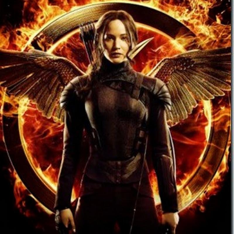 The Hunger Games 3 Part 1 เกมล่าเกม ม็อกกิ้งเจย์ พาร์ท 1 [HD]