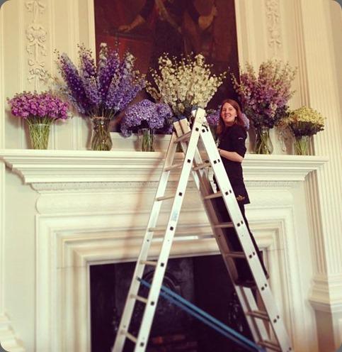 behind the scenes 954670_10153080541720510_369546390_n planet flowers
