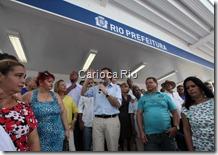 Prefeitura do Rio inaugura a 11ª UPA 24 Horas da cidade