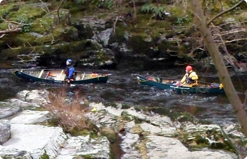 SAM_0004 Canoes on R Dee