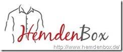 Hemdenbox Logo