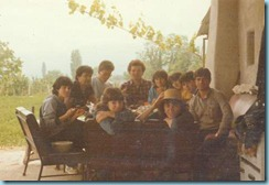 1983 Πρωτομαγιά στο ψυγείο Νίκου Μπλιάτκα 6