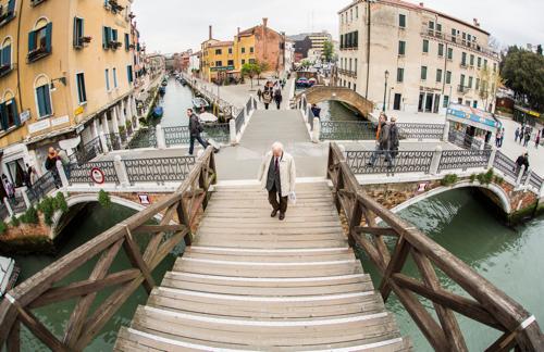 Ponte dei Tre Ponti