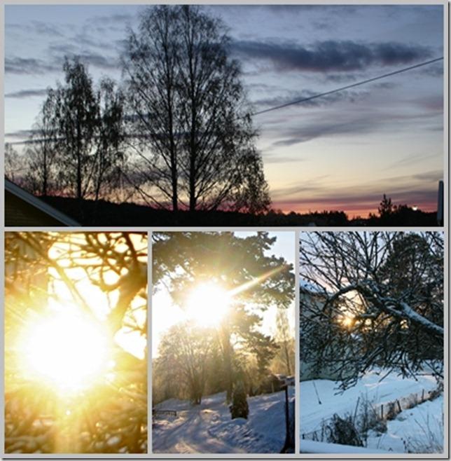 montasje vintersol