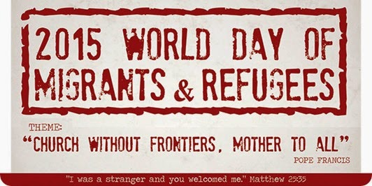 world day migrants