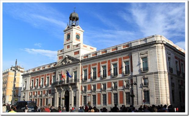 Madrid_Real_Casa_de_Correos_(puerta del sol)_03