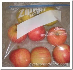 Higienizando Frutas1