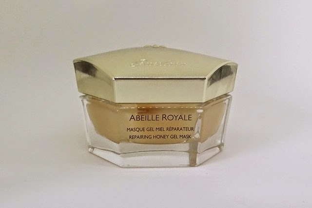 Guerlain Abeille Royale Honey Repair Mask (2)
