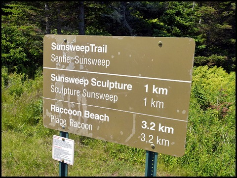 04 - Trail Sign