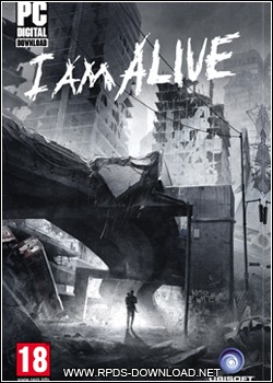 50439357853ca I Am Alive – PC RELOADED