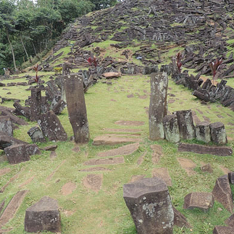 10 DISCOVERIES OF ANCIENT CULTURES NEARLY LOST TO HISTORY