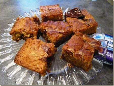 cheesecake blondies1