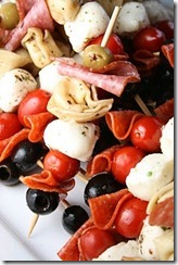 antipasto kabobs