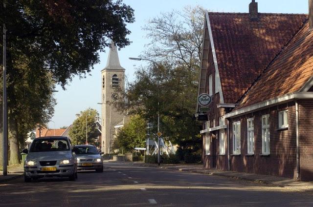 Dorpskern Tilligte - www.LandgoedDeKniep.nl