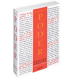 LAS 48 LEYES DEL PODER, Robert Greene [ Libro + Audiolibro + Guía Rápida ] – Un Manual de las Artes del Engaño. Cómo Alcanzar, Conquistar y Defender el Poder