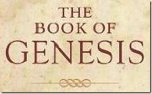libro genesis