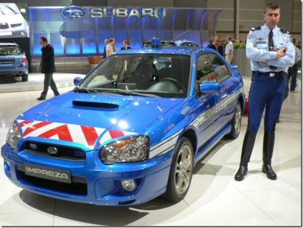 A razão da Subaru não vender mais seus carros (17)