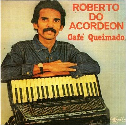 Roberto - Capa