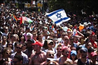 Parada Gay Tel Aviv 2013 02