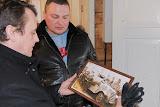 Aptikome ir mažai žinomą Lietuvos kariuomenės tarpukario šarvuočio K.A.M.9 nuotrauką.