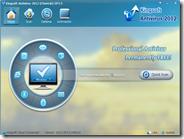 Antivirus aggiuntivo per aumentare la protezione del PC: Kingsoft Antivirus 2012 gratis