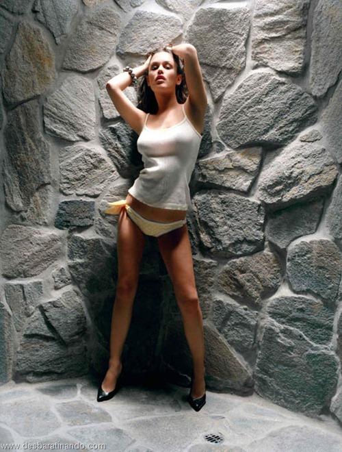 rachel bilson linda sensual sexy sedutora desbaratinando  (74)