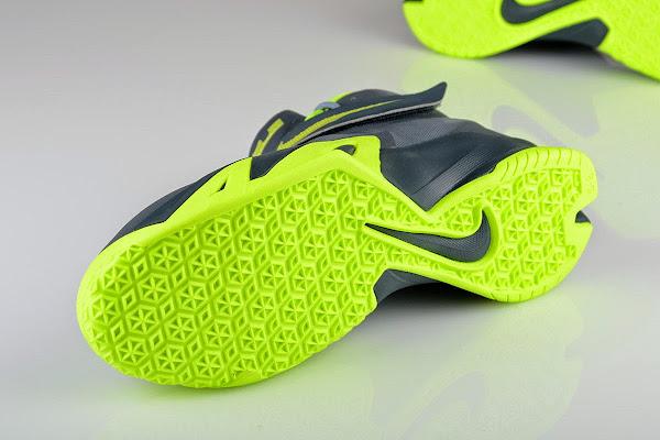 New Photos Nike Zoom LeBron Soldier VIII 8220Dunkman8221