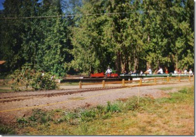 06 Pacific Northwest Live Steamers in 1995