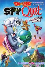 Tom Và Jerry: Nhiệm Vụ Điệp Viên - Tom and Jerry: Spy Quest