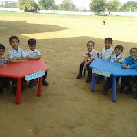 Pre-Primary on 28th February 2014 GDA Harni